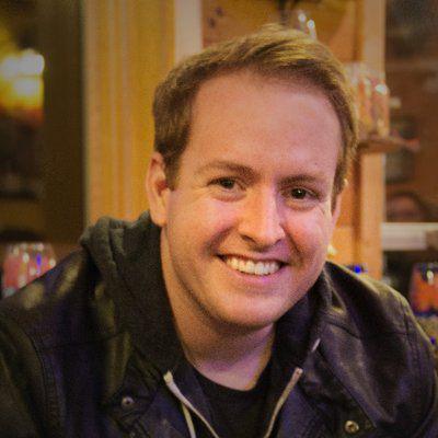 Andy McIlwain