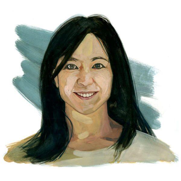 Sara Yin