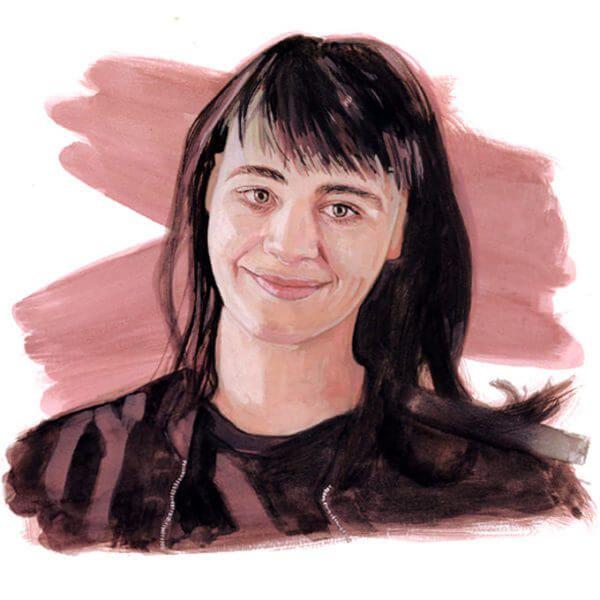 Megan Sheridan