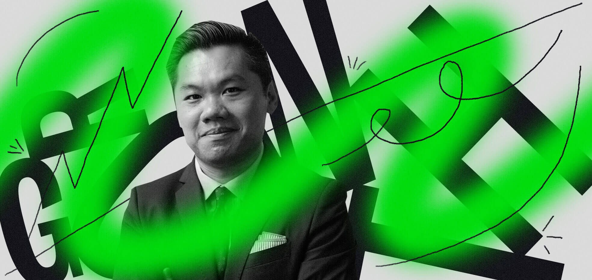 """Andrew Chen on finding the """"fresh powder"""" in growth 
