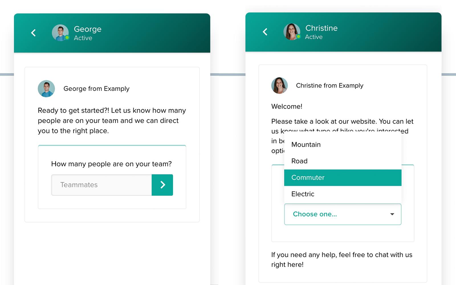 Ask a Question App