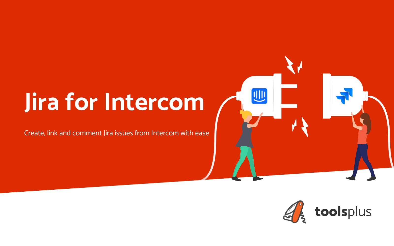 Jira app for Inetrcom