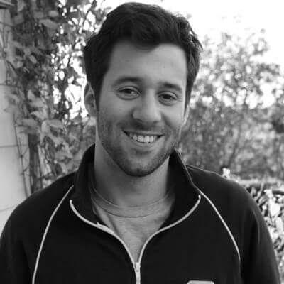 Ryan Steinberg
