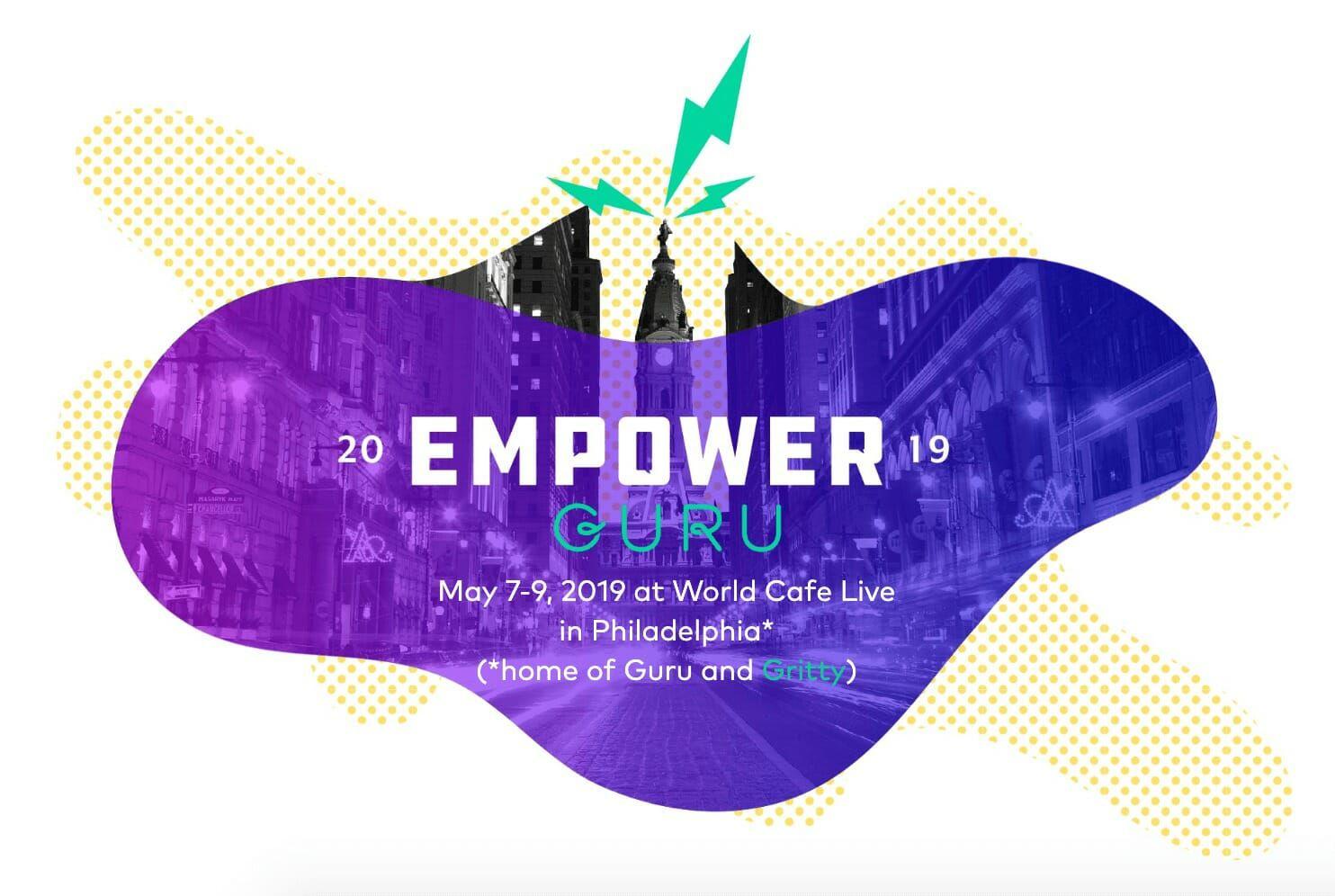 Guru Empower 2019
