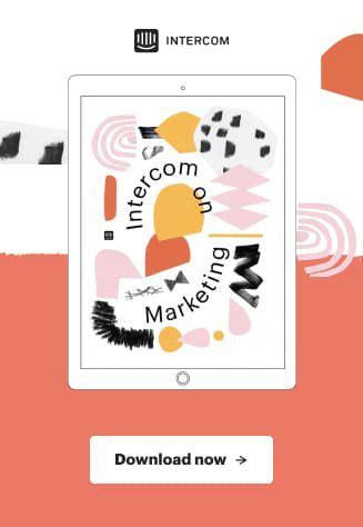 Intercom on Marketing – Desktop Sidebar – vertical 2019
