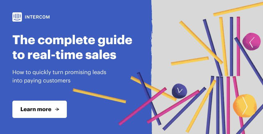 The Real-time Sales Guide – Desktop Article – horizontal 2019