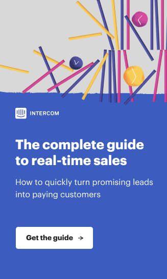 The Real-time Sales Guide – Desktop Sidebar – vertical 2019