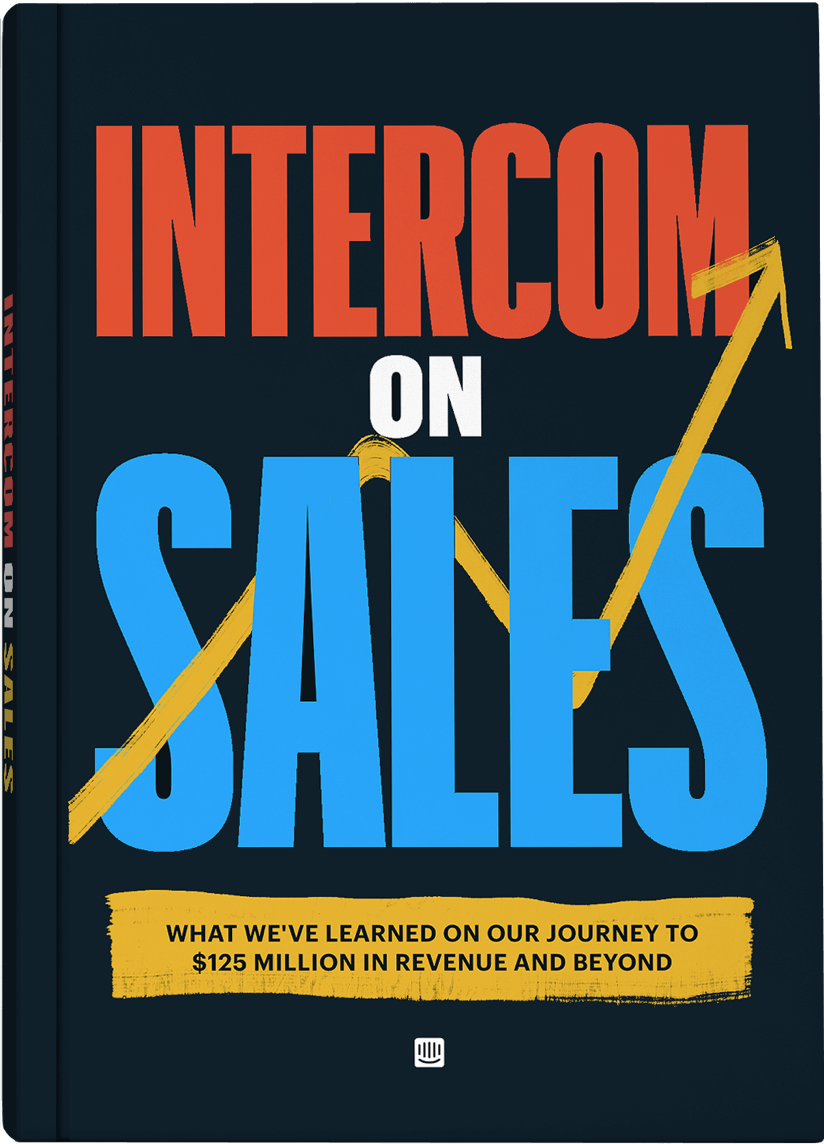 Intercom on Sales book-cover-2x
