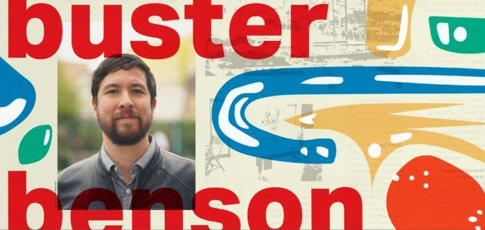 Buster Benson on the art of productive disagreement