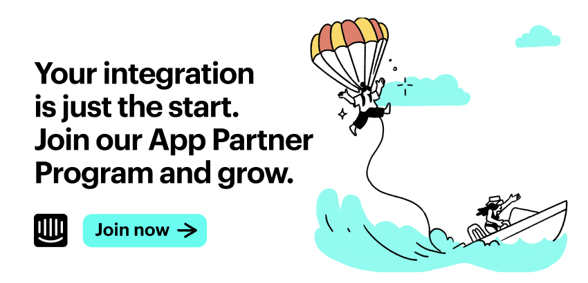 Join the Intercom App Partner Program