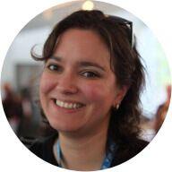 Andrea Bishop, WordPress VIP Support Lead, Automattic