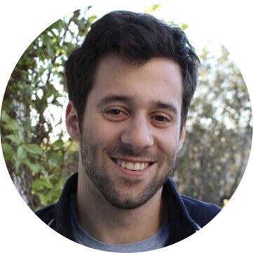 Ryan Steinberg, Associate Manager of Support Operations, Intercom
