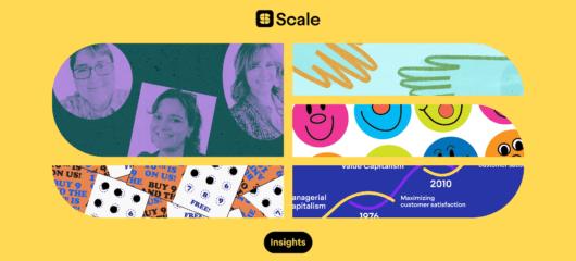 Customer loyalty on Scale by Intercom