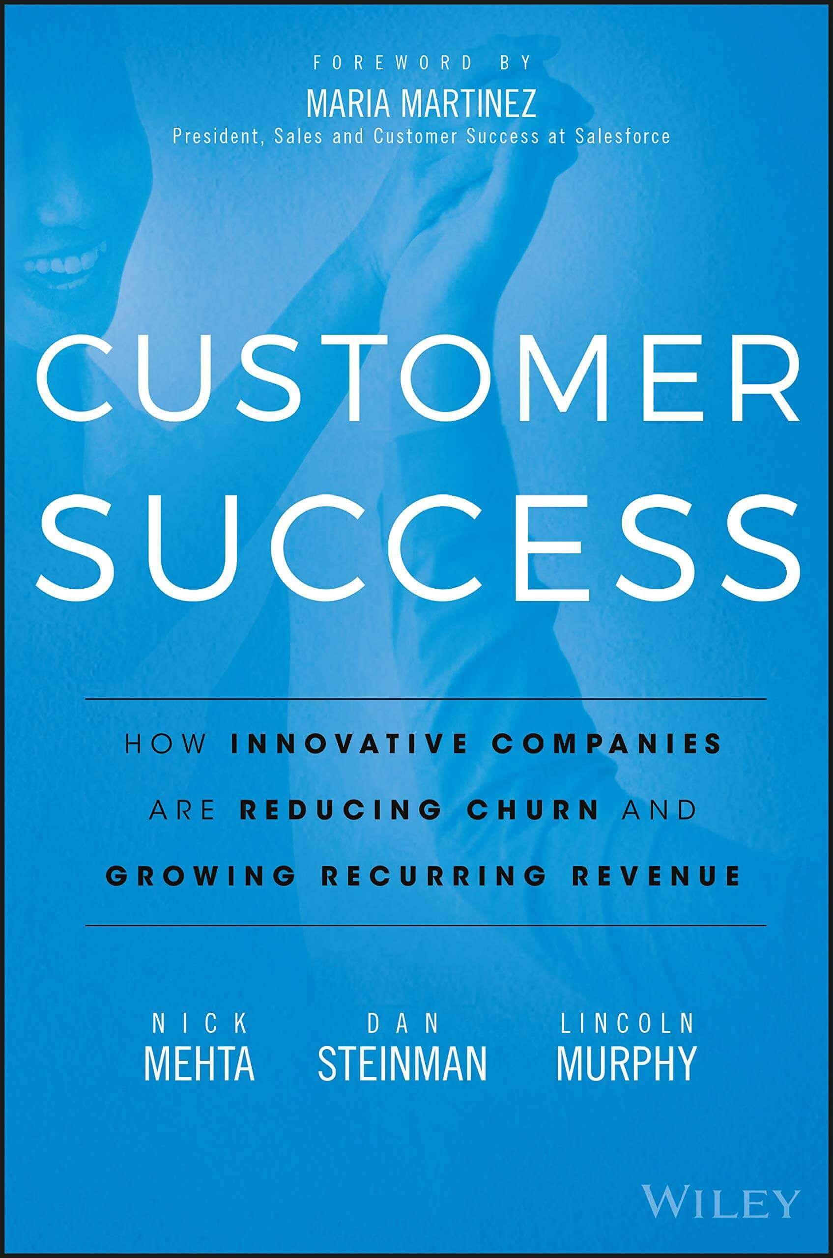 Customer Success book by Gainsight