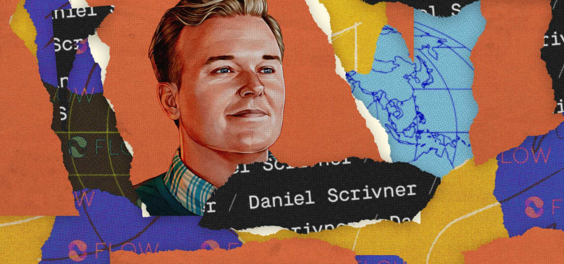 Flow's Daniel Scrivner on the brave new world of asynchronous productivity tools