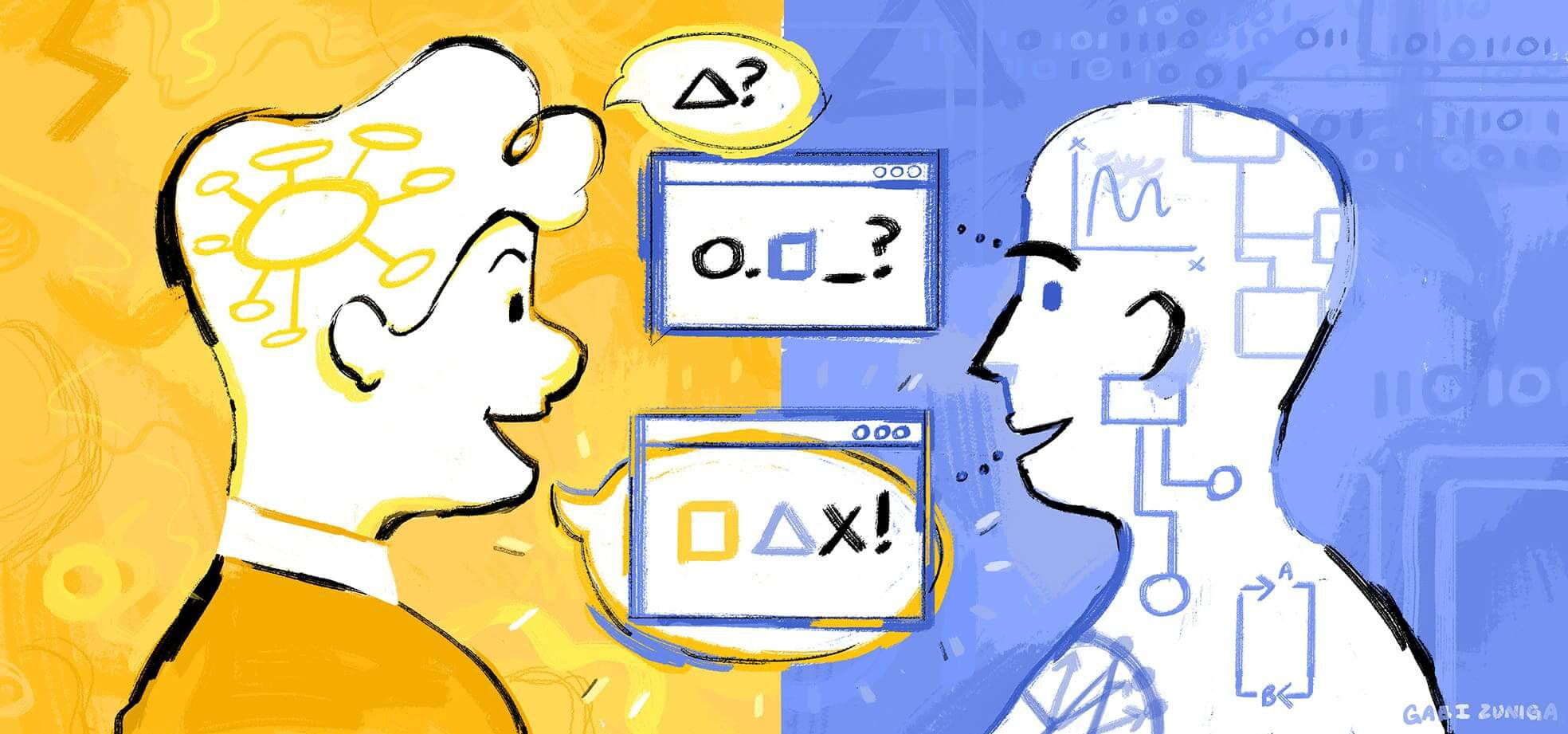 Conversational design for better products