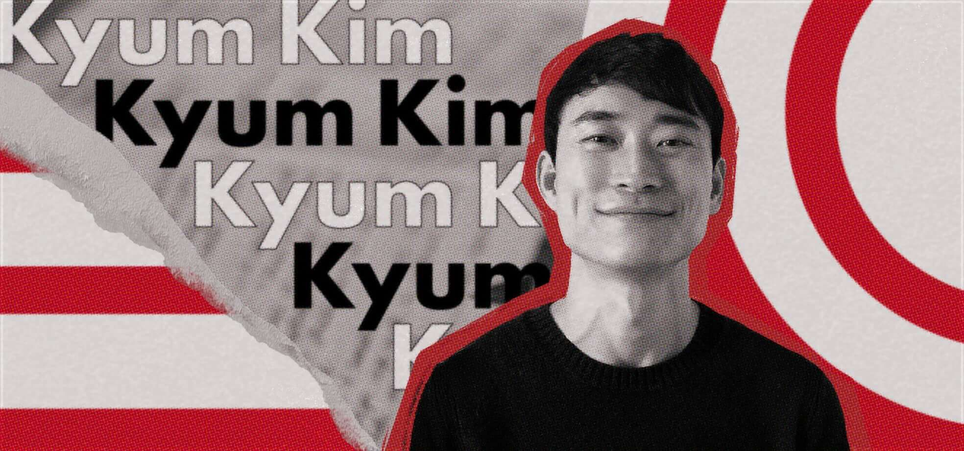 Blind co-founder Kyum Kim on the hidden power of anonymity