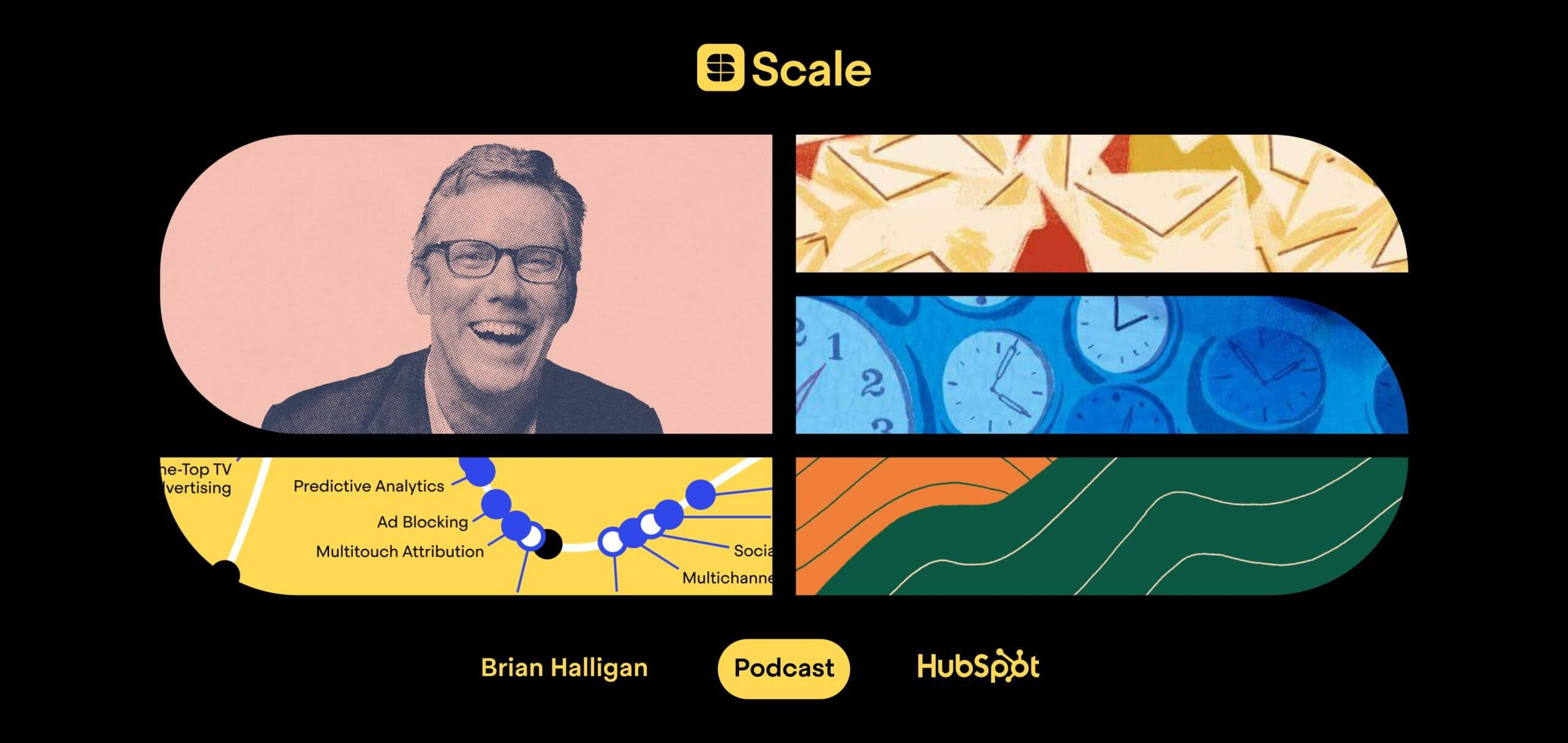 Getting conversational: HubSpot's CEO on a new species of disruptor
