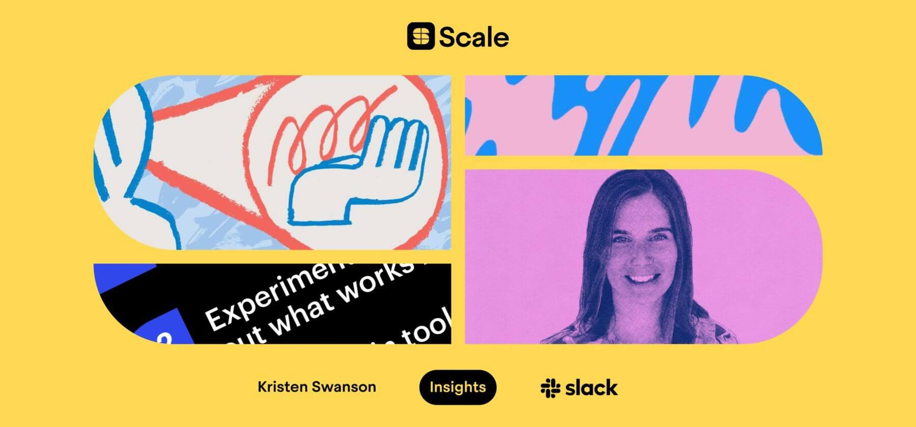 Slack's Kristen Swanson on building the deeply human support experience your customers deserve