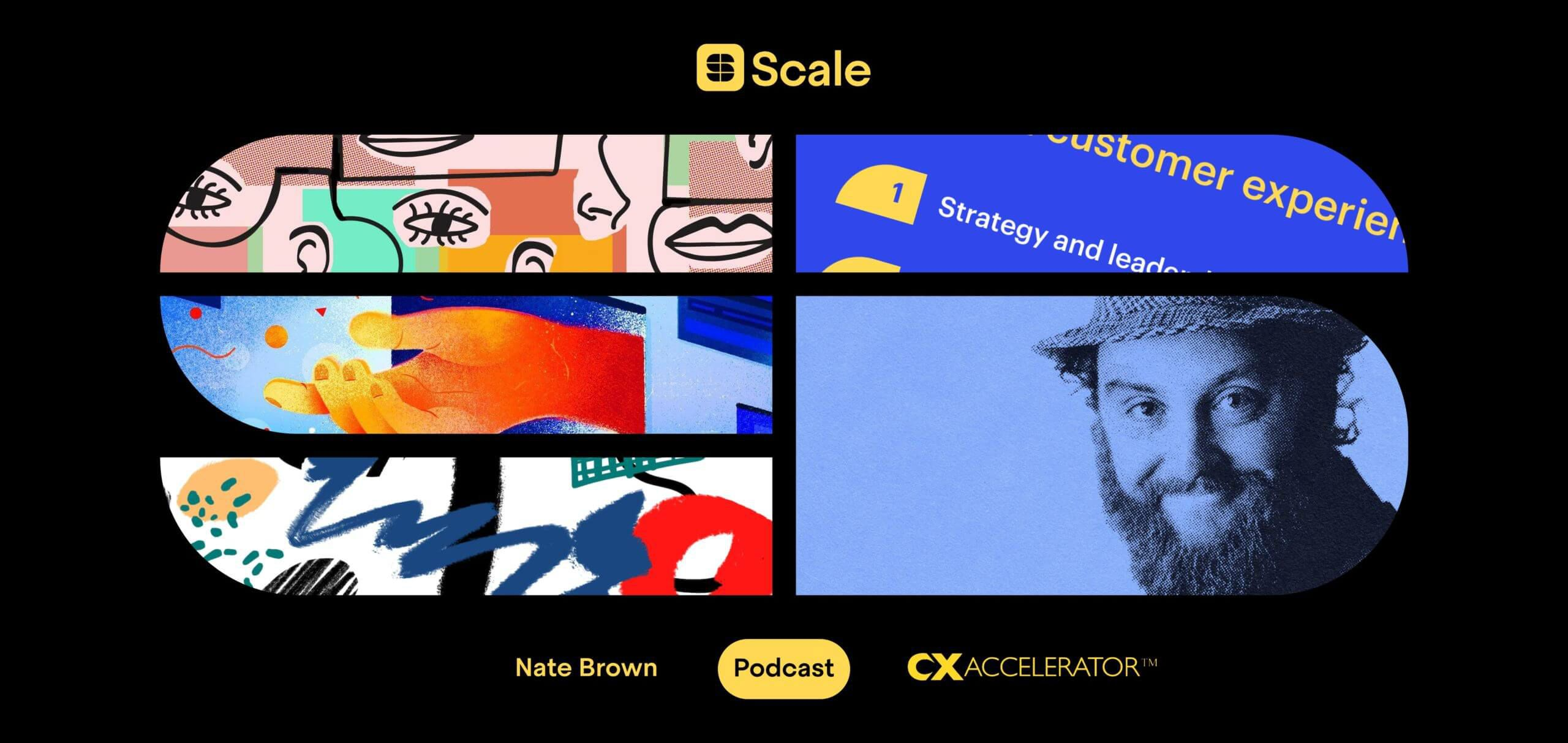 Nate Brown on why proactive CX is the next competitive battleground