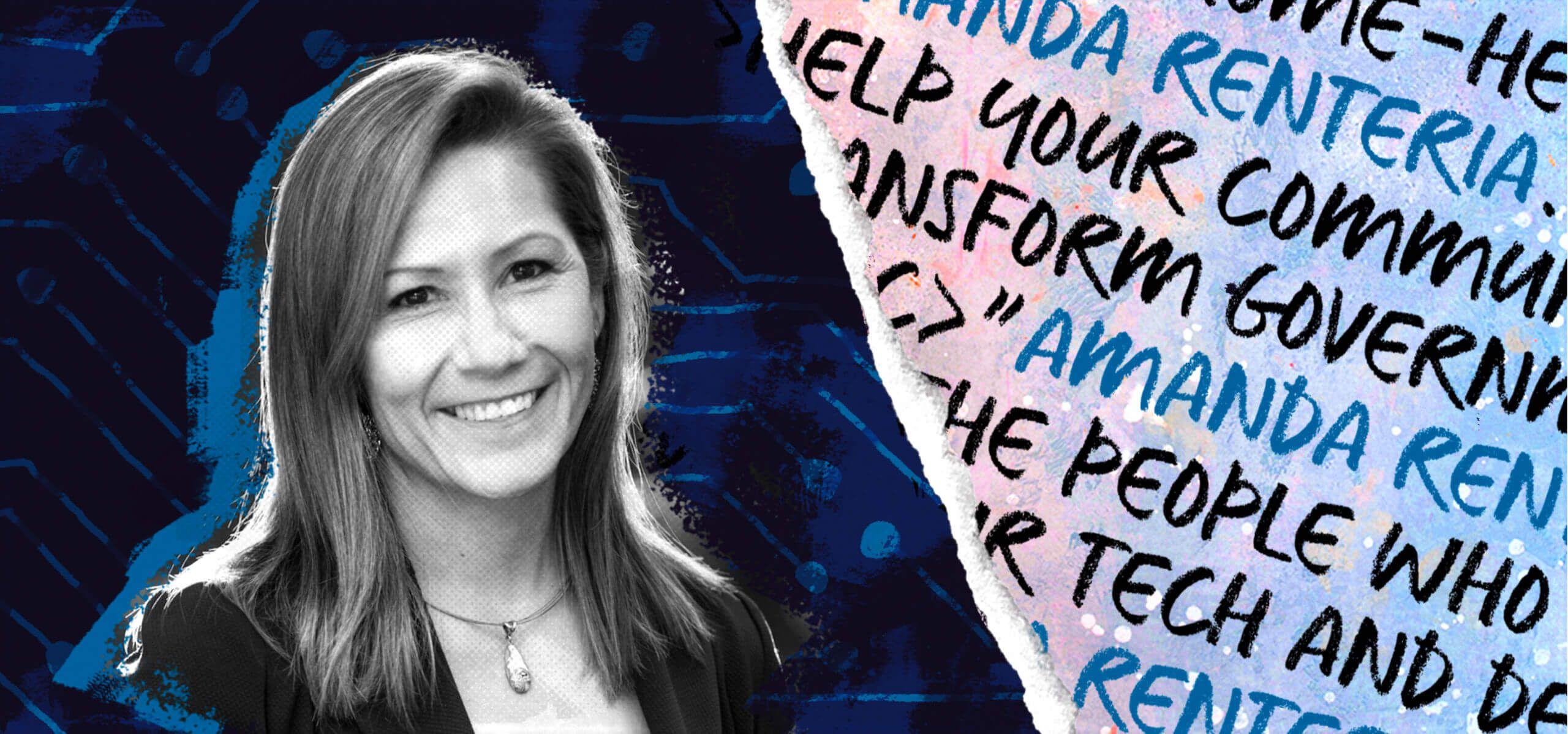 Code for America's Amanda Renteria on defining the citizen experience