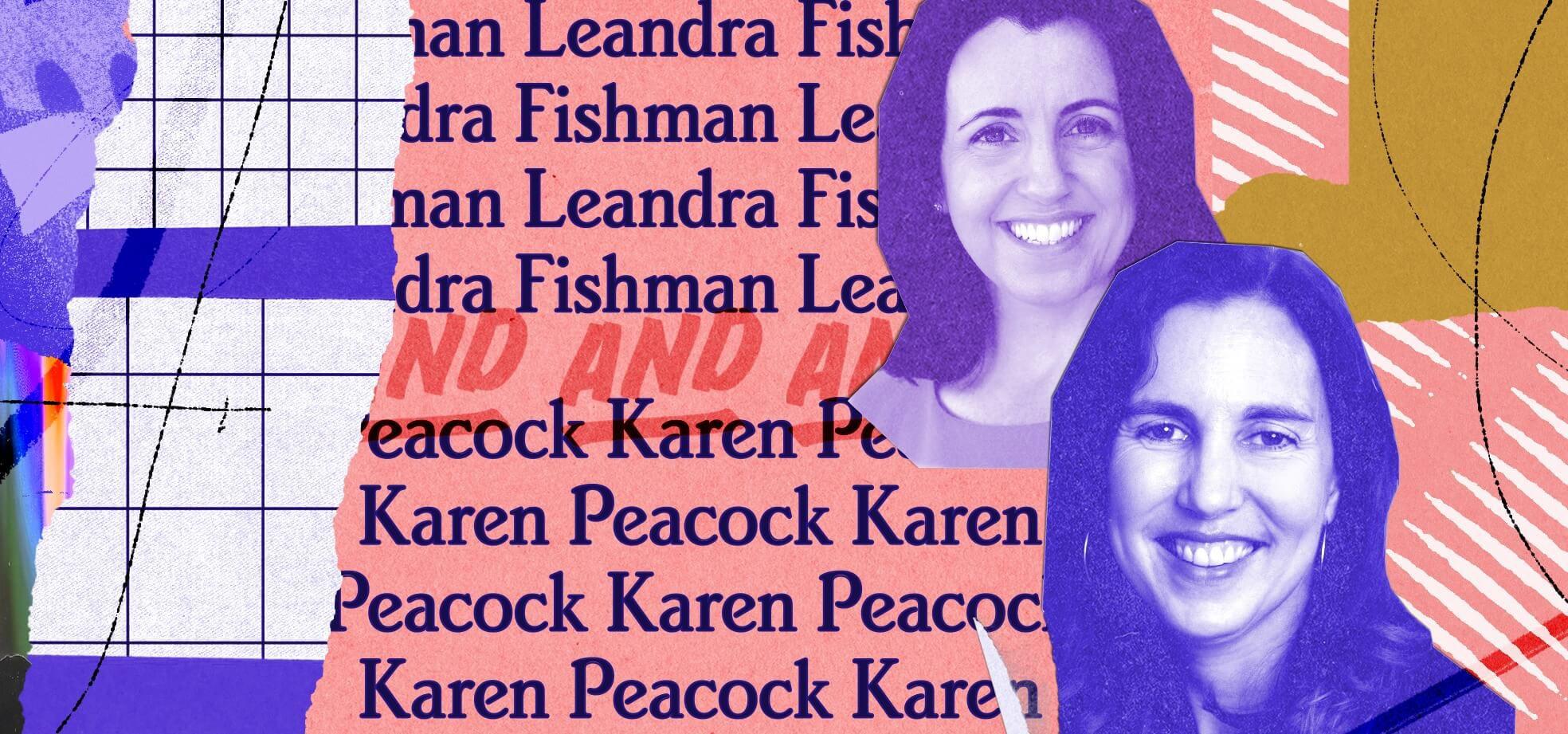 Inter-Women Presents: Karen and Leandra on leadership