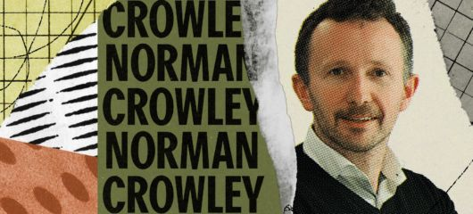 Norman Crowley header image
