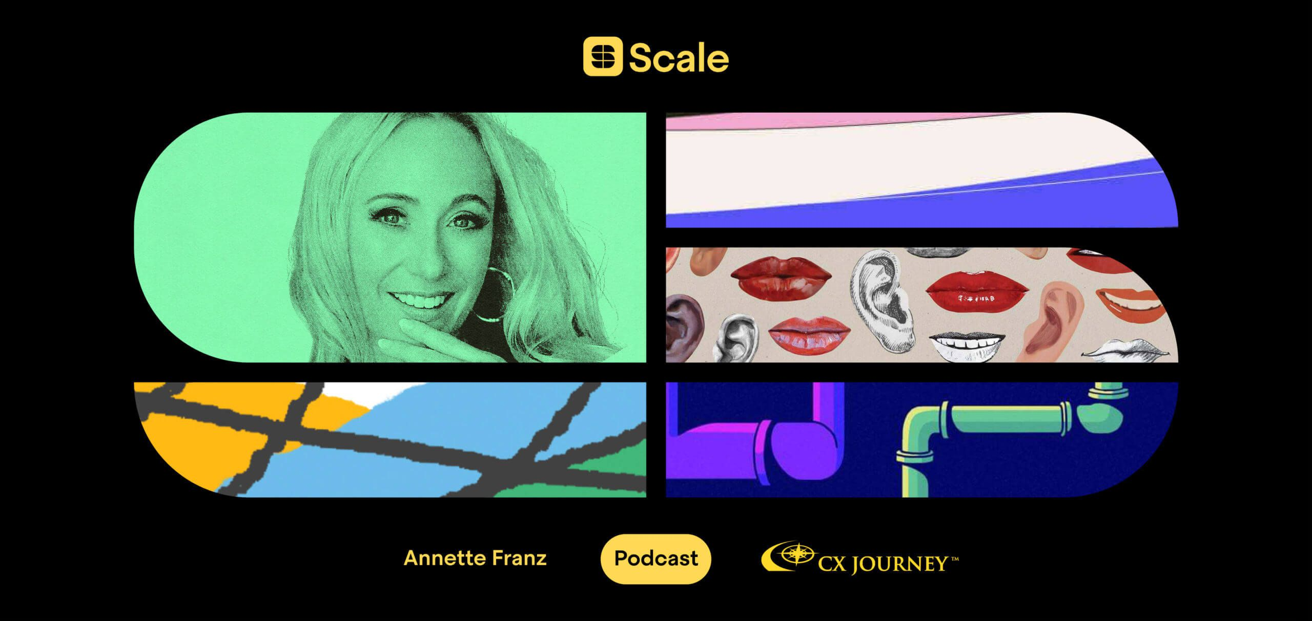 CX expert Annette Franz on putting the 'customer' in 'customer experience'