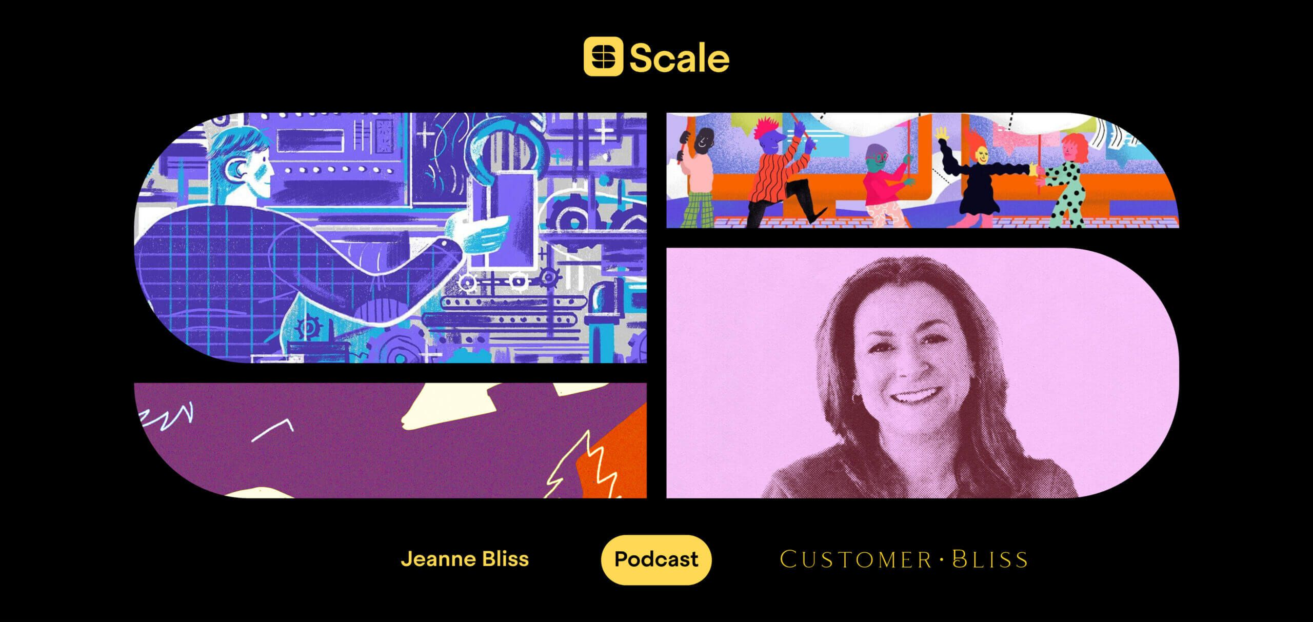 CX pioneer Jeanne Bliss on building customer-centric businesses