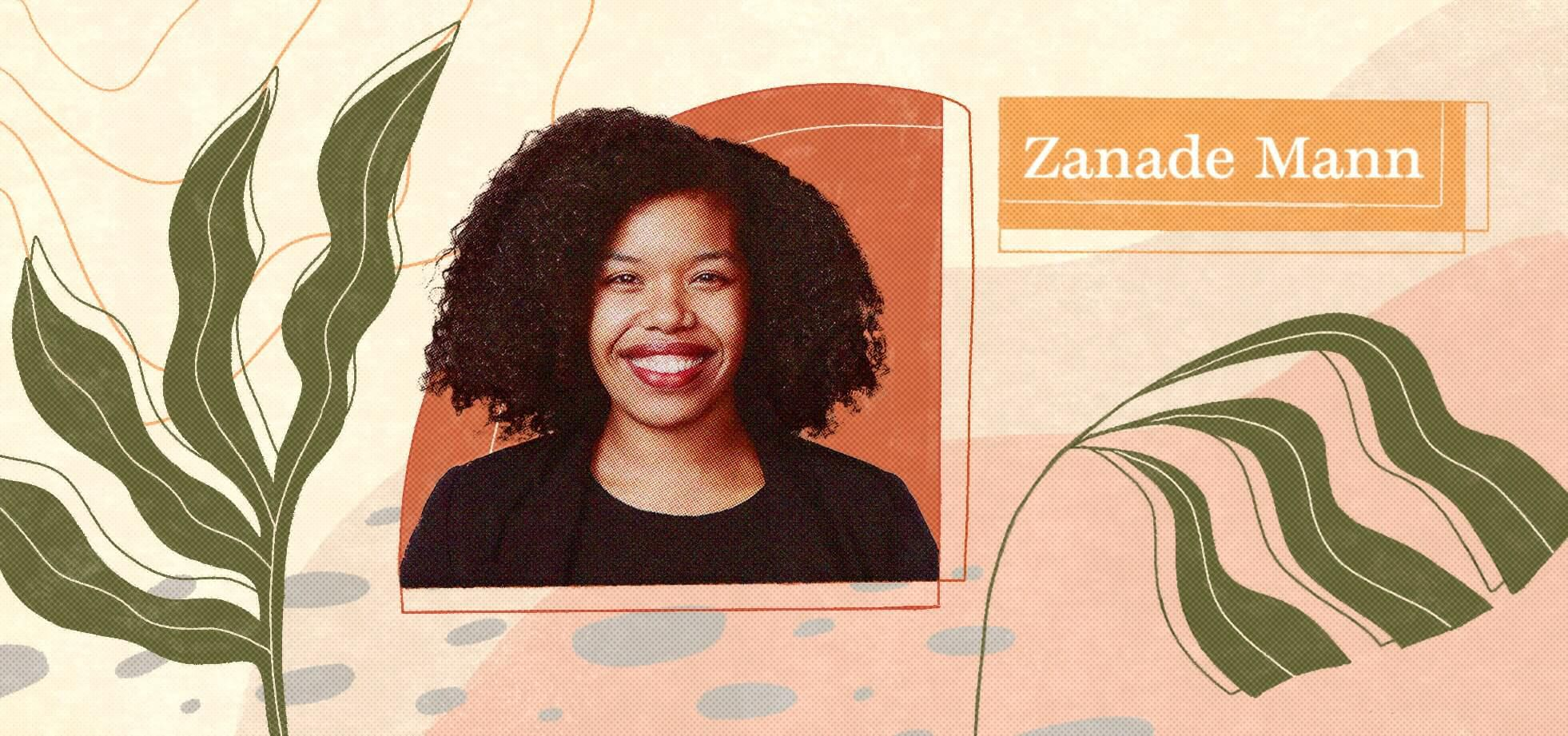 Black Women's Business Collective founder Zanade Mann on advocating for your peers