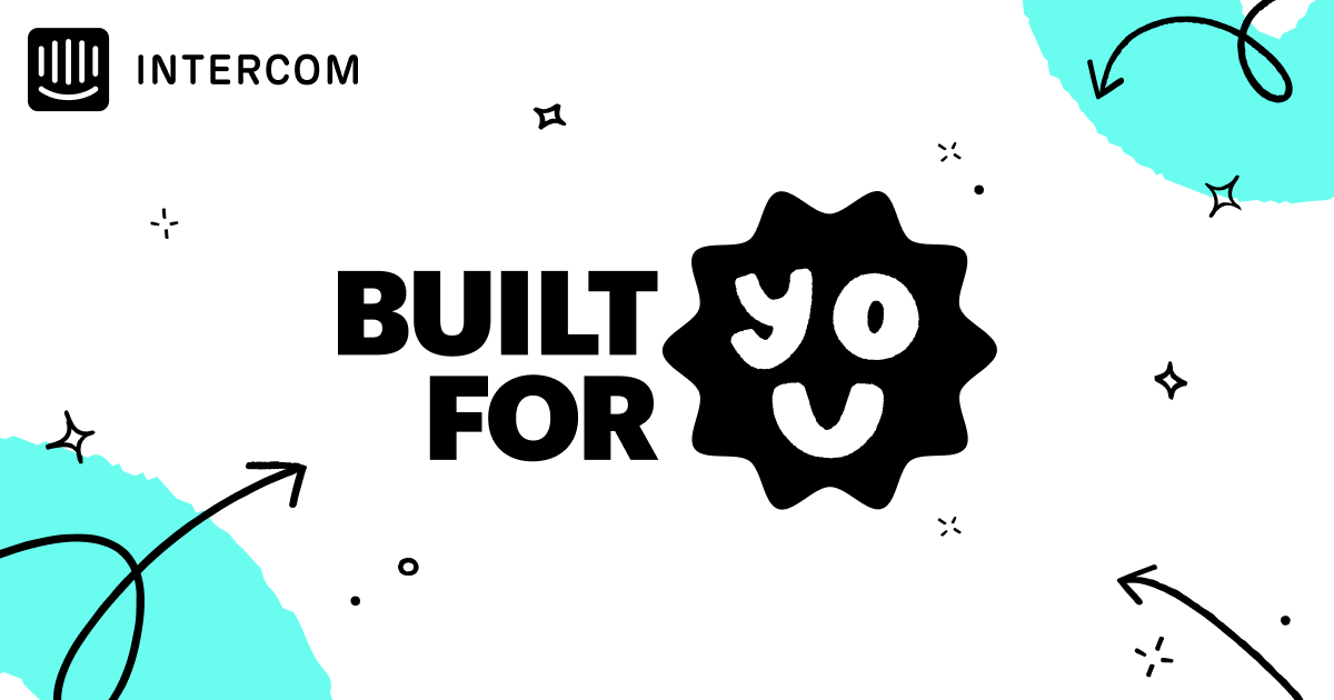 Built for you: Resolution Bot, API 2.0, permissions, and more to help you scale
