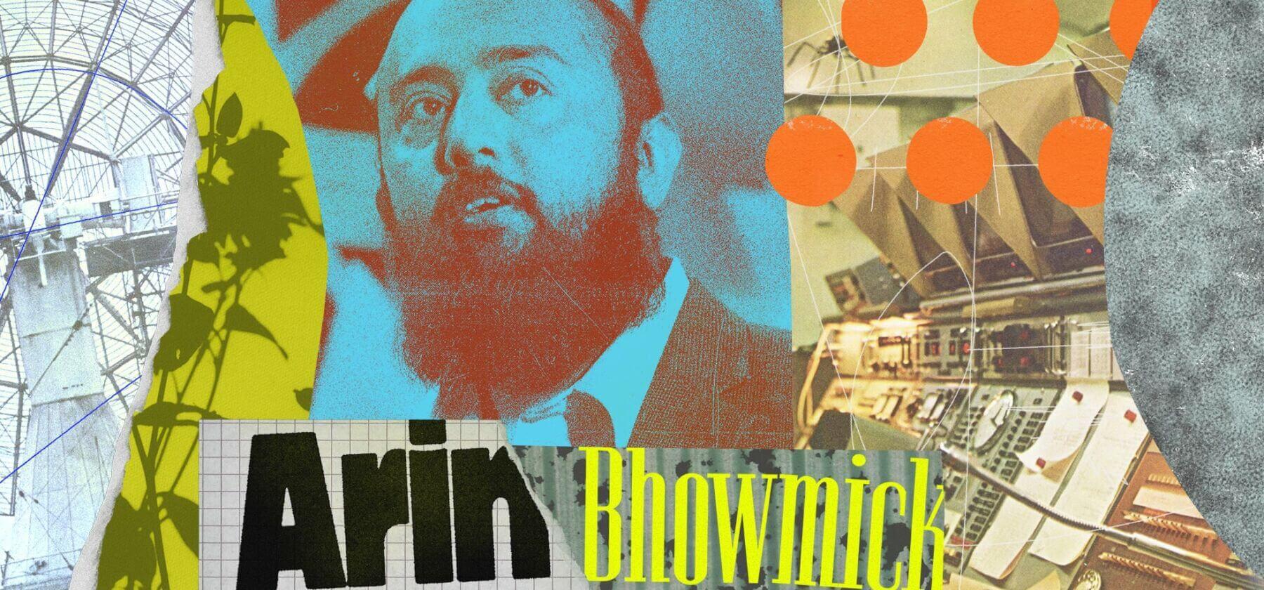 Arin Bhowmick