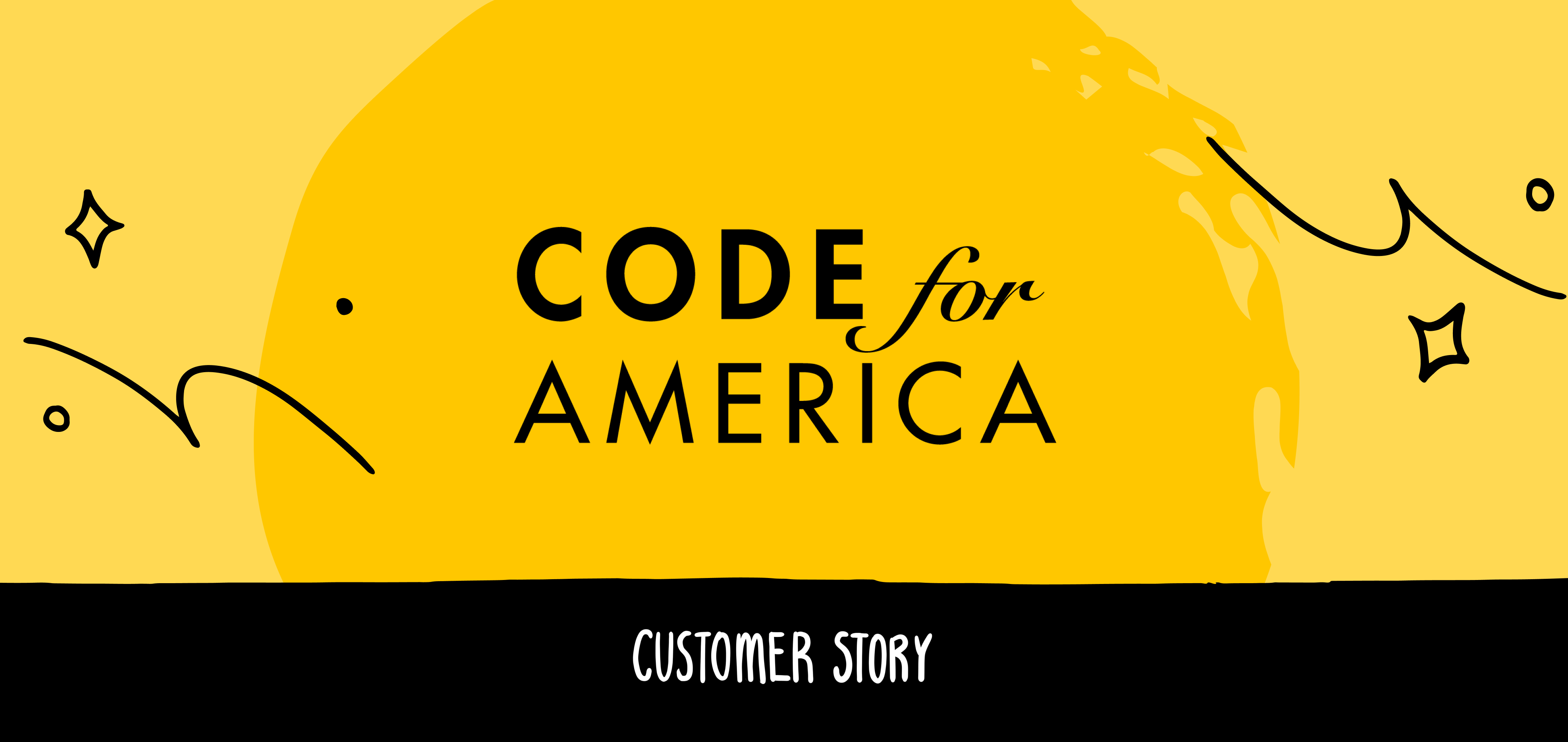 ​​How Code for America uses Intercom to bridge the gap between people and government