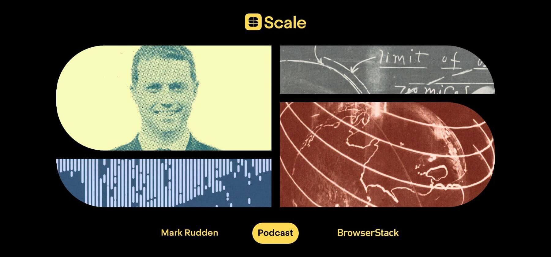 Mark Rudden –Scale –Intercom