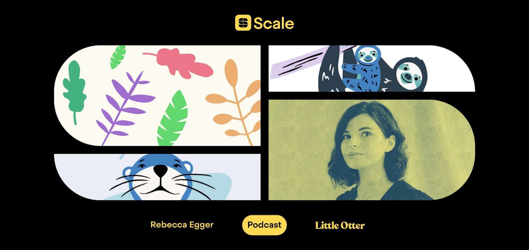 Little Otter's Rebecca Egger on making mental health care accessible to all