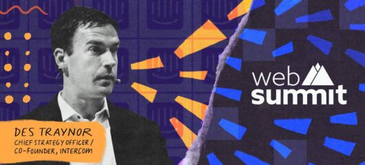 Intercom at Web Summit (1)