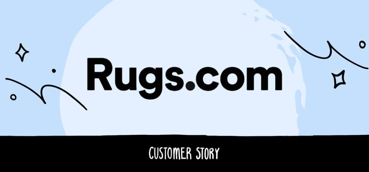 Rugs.com customer story hero